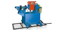 Twin Screw Extruder with T-Die