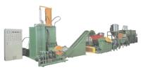 PR-Type Pellet Making Equipment