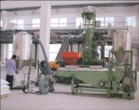 PVC 胶粒制造设备