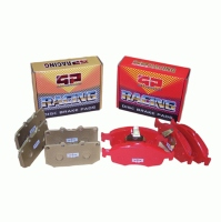 Cens.com Brake Pad GREAT PERFORMANCE RACING CO., LTD.