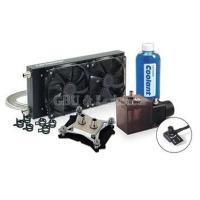 Cens.com Larkooler CPU Liquid Cooling Kit GBU INTERNATIONAL CORP.
