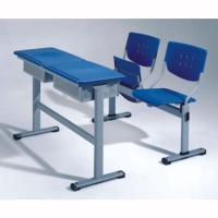 Cens.com School Desk Chair 深圳市果泰实业发展有限公司