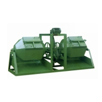 Twin Barrels Machine