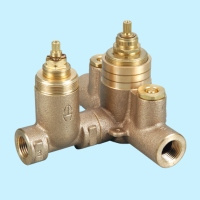 Faucet Stems for Plumbing