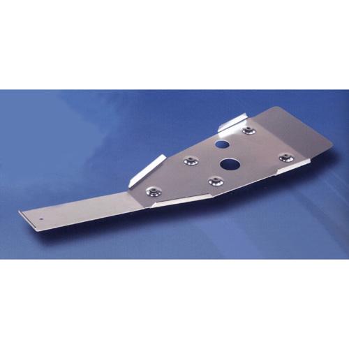 Aluminum Frame Skid Plate