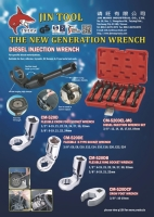 Cens.com Auto Repair Wrench Set & Auto Repair Tool Jin Wang Industrial CO. LTD.
