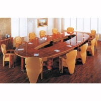 Cens.com Conference Table 德优办公家具