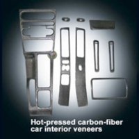Carbon-fiber Body Parts