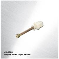 Adjust Head Light Screw