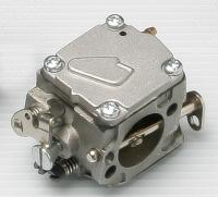 Carburetors for agricultural machines