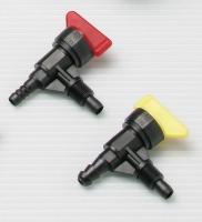 Fuel valves