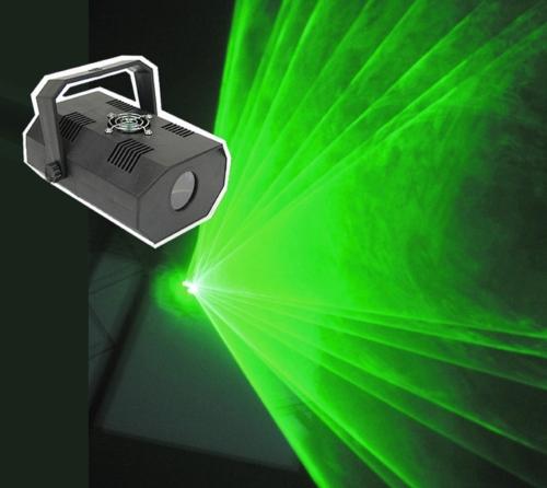 Green Laser Stage Light