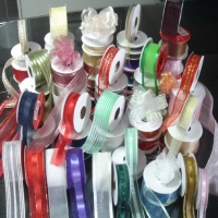 Cens.com Sheer Ribbon CIMEN INCORPORATED