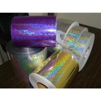 Laser Press Label