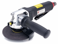 "5"" ANGLE GRINDER W/SWIVEL GUARD."