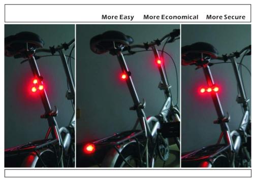 LED Multi-purpose Warning Light