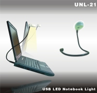 USB LED Notebook Light