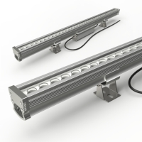 LED Wall Washer lights