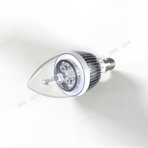 LED蠟燭燈炮