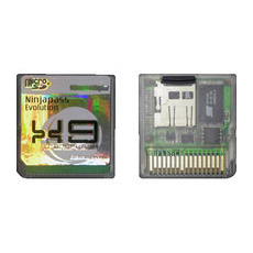 Video Game Card