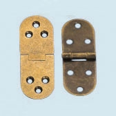 Cens.com Bronze Hinge XING PING PLASTIC & HARDWARE CO., LTD.