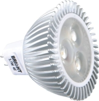 High CRI LED MR16 bulb