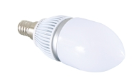 Cens.com LED Candle Bulb BRIGHT LIGHTING