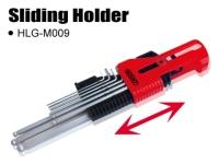 Sliding Holder