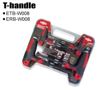 T-handle