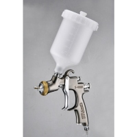 High Transfer Efficiency, LVLP Spray Gun
