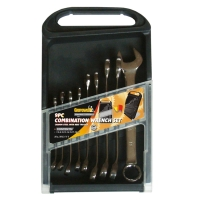 9PC Combination Wrench Set