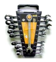 10PCS Geartech Wrench Set