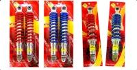 五段式油壓避震器