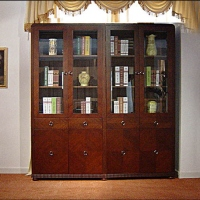 Cens.com Book Cabinets WAN KAU FURNITURE MFG. CO.