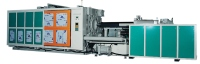 Cens.com Two-platen Injection Molding Machine SHENG-HOR CO., LTD.