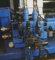 Energy-saving Hydraulic Circuit