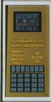 微电脑控制系统