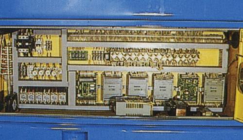 电路控制系统