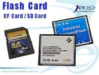 CF Card / IDE