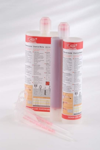 CHEMICAL ANCHOR (INJECTION CARTRIDGE)