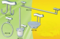 Cens.com Bathroom Accessories PO CHANG INDUSTRIAL CO., LTD.