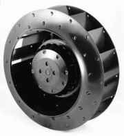 AC/DC  Centrifugal fans & Blowers