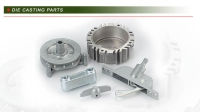 Cens.com Die Casting EXCEL HARDWARE INDUSTRIAL CO., LTD.