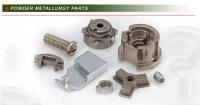 Cens.com Powder Metallurgy 鑫鋐鎰工業有限公司