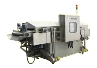 High Efficiency Continuous Fryer