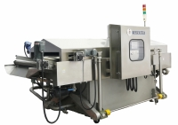 High Efficiency Continuous Oil Fryer