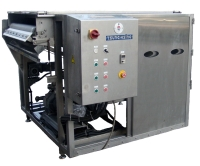 Continuous Particle Filter