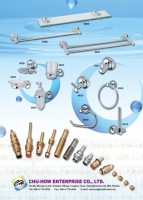 Cens.com Parts for Faucet / Bathroom Accessories CHU-HOW ENTERTRISE CO., LTD