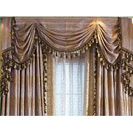 Cens.com Curtains HANGZHOU CLOTH TIGER COMPANY