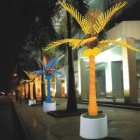 Mini Coconut Tree Light